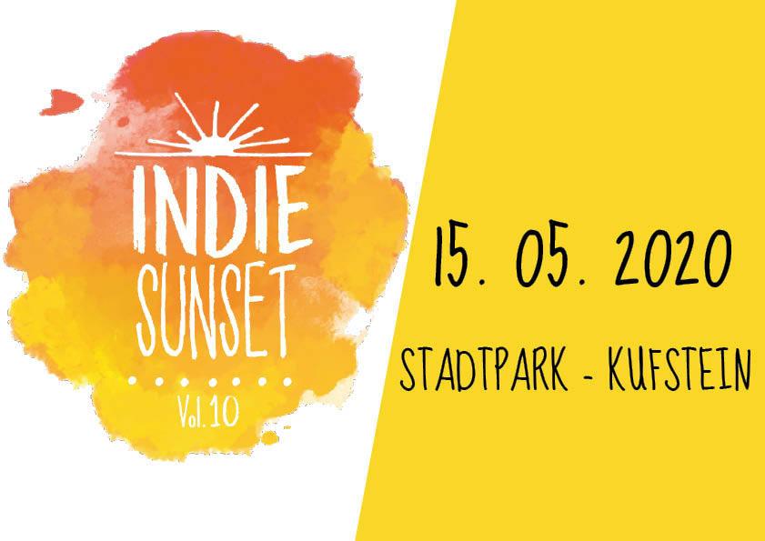 INDIE SUNSET Musikfestival