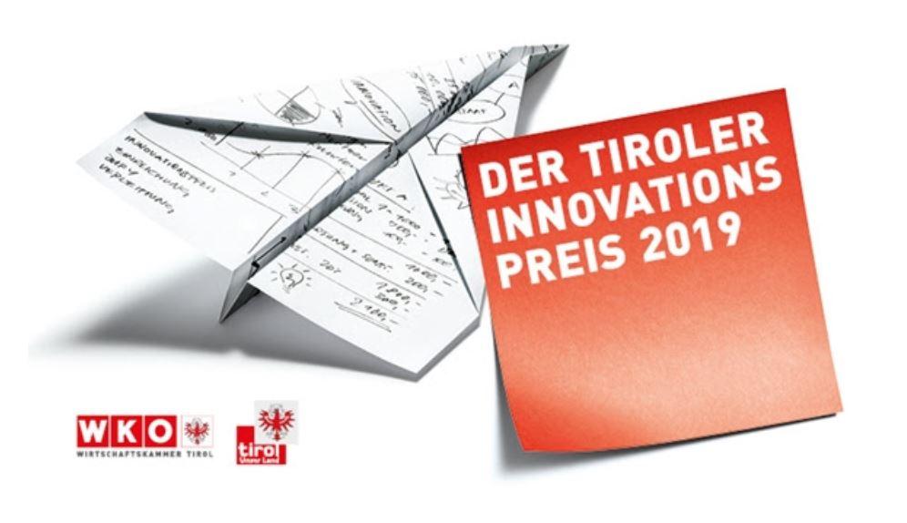 Der Tiroler Innovationspreis 2019